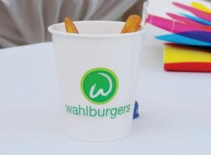 From July, Wahlburgers announces it will be opening in Genesee Valley later in the fall.