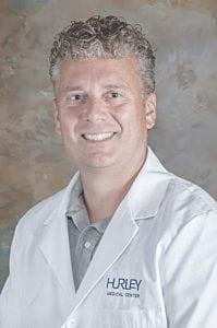 Dr. Kirk Stucky