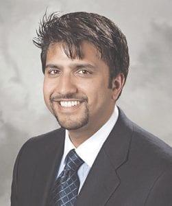 Shabier Raffee, MD