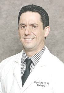 Dr. Roger Jump III, DO