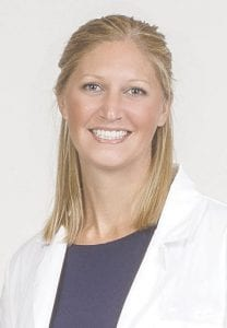 Dr. Michelle Keeley, MD, OB/GYN