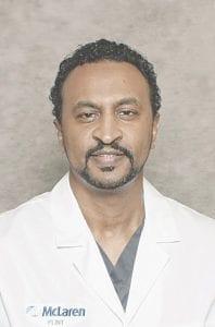 Mohmmed Margni, MD