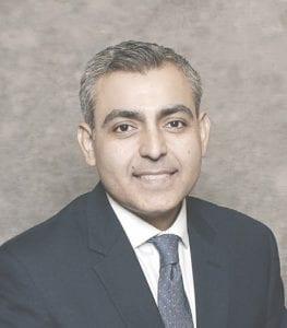 Ashraf Mostafa, MD