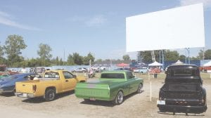 These sweet rides are just ready and waiting for a thrilling movie experience unlike any other.