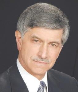 Michael E. Thomas