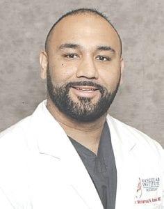 Mohammad Abbasi, MD Photo provided