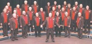 Flint Arrowhead Barbershop Chorus