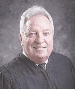 Judge Christopher R. Odette