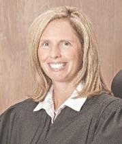 Judge Jennifer Manley