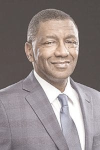 Dr. Howard C. Stevenson