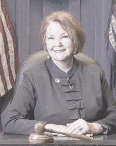 Ellen Ellenburg
