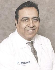 Parmod Mukhi, MD