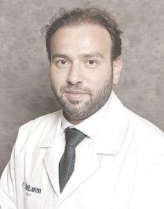 Abdul Sharaf, MD