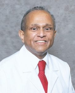 Sreenivas Kamath, MD