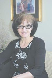 Debra Gibes