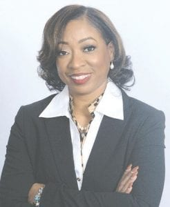Trachelle C. Young
