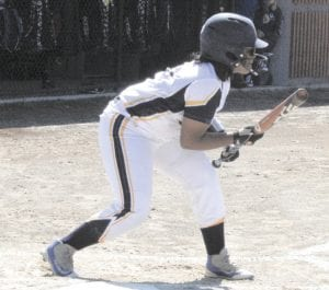 Softball teams may find their seasons canceled because of the coronavirus. File Photo