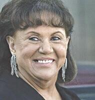 Patsy Lou Williamson