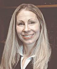 Attorney Dawn Weier
