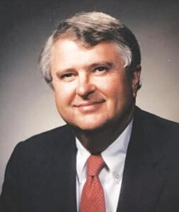 Thomas McNally Sr.