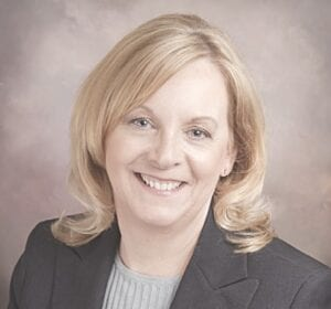 Theresa Doan