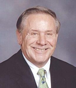 William Delaney