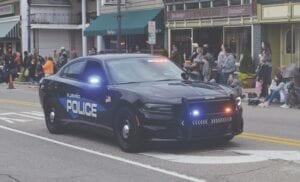 The City of Flushing reached a new contract with its police department on Sept. 14 File photo