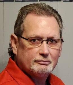 Kevin Burge
