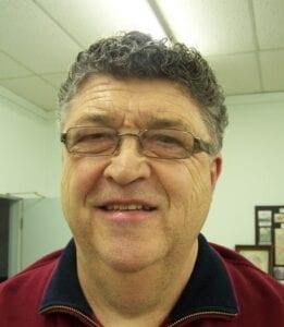 Paul Fortino