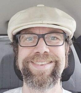 Tim Shorkey