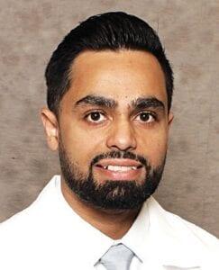 Ahmed Abdullah, MD, OB/GYN