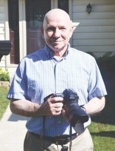 Gary Nickel