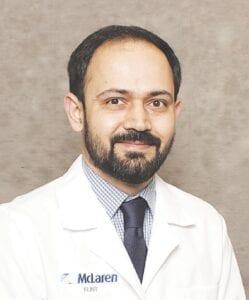 Jahangir Khan, MD