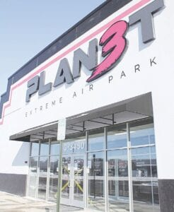 On Jan. 18, 2020 officers responded to a shooting at the Planet 3 Extreme Air Park on 3450 Miller Road. File photo