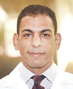 Dr. Sharif Sakr