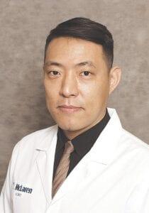 Yen Ju Lee, PhD