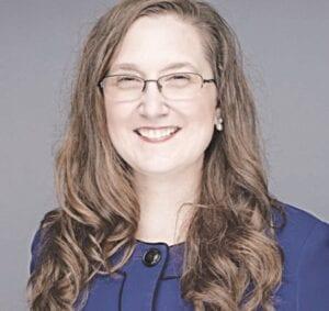 Kimberly Strnad