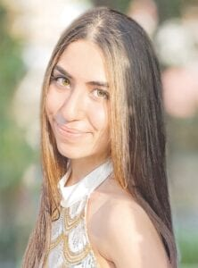 Christina El Zarka