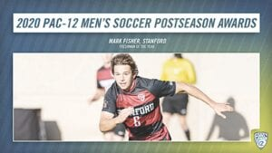 Mark Fisher Image from pac12.com.
