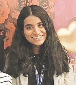 Shriya Yarlagadda
