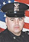 Lt. Jay Rendon