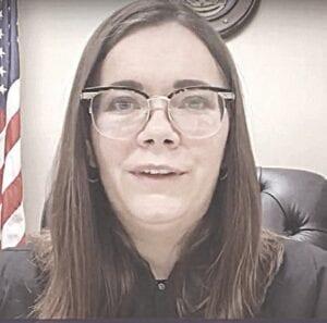 Judge Jessica J. Hammon
