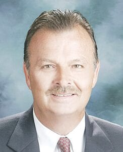 Dave Wilcox has served more than 15,000 clients in his 40 years in the insurance business.