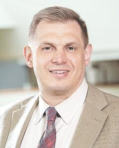 Alexey Levashkevich, MD