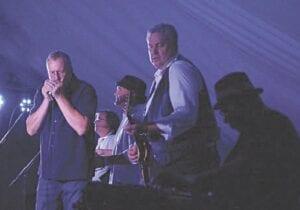 Knucklehead blues band Photos provided