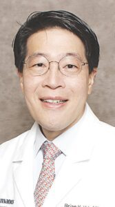 Dr. Brian Yeh